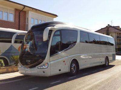 Aldetur, alquiler de autobuses en Bilbao