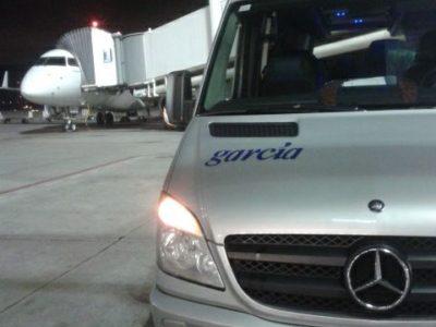 Traslados al aeropuerto o Termibus en Bilbao